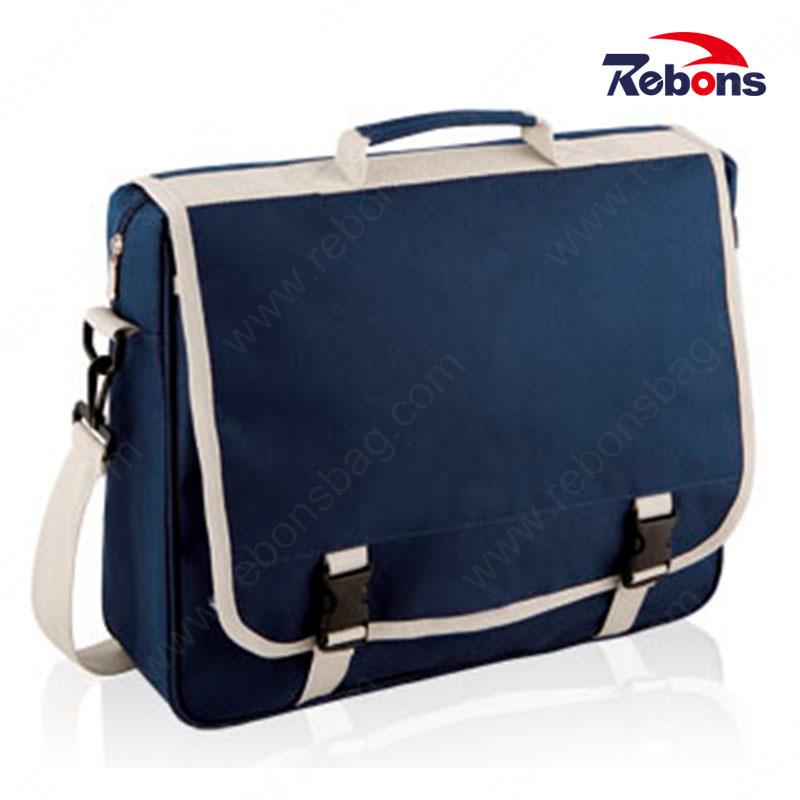 18a24d91d7cf [Hot Item] Promotional Men Shoulder Messenger Bags for Office Business  Documents