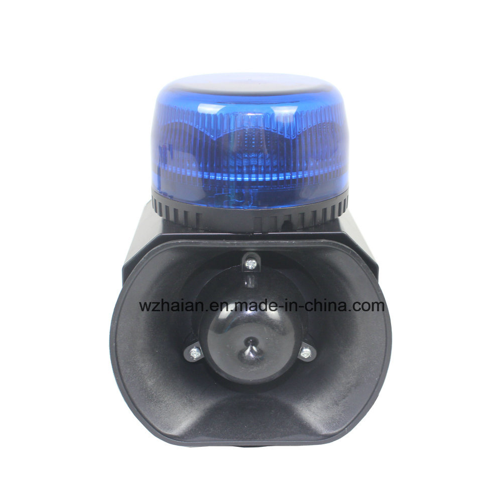 China Siren Beacon Light With Strong Magnetic For Emergency Or Police Tone Circuit Car In Dc12v Speaker