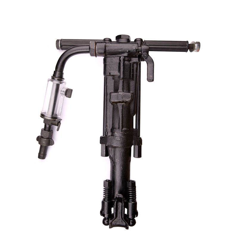 [Hot Item] Hand Held Air Hammer Ty24c Rock Hammer Drill