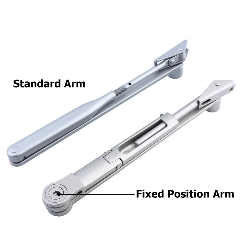 Heavy Duty Adjule Closing Sd In Two Independent Ranges Soft Close Door Dorma Concealed Closer Ts68