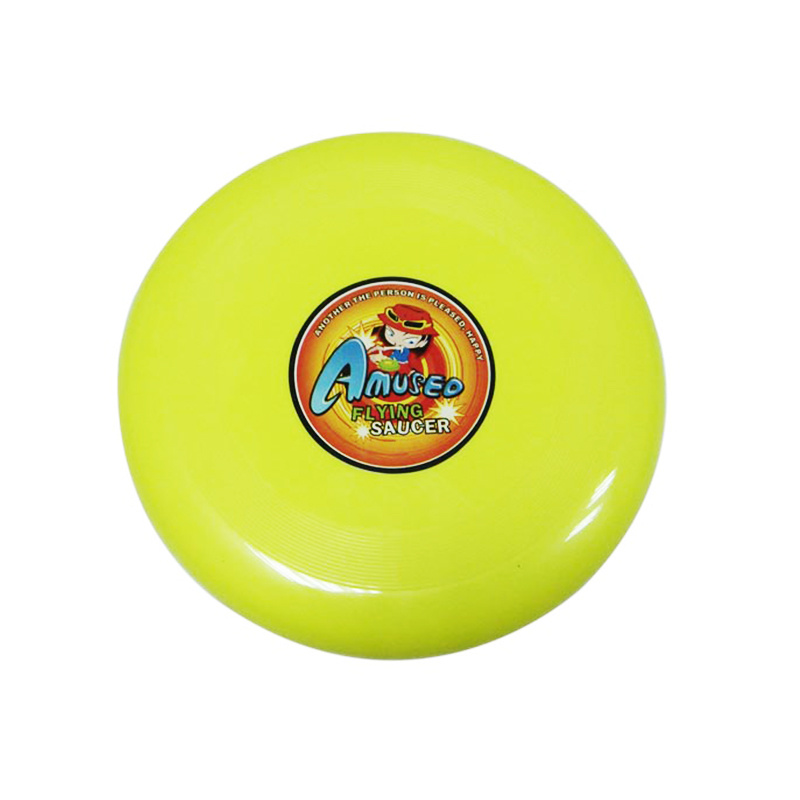 9 Inch Plastic Customized Flying Frisbee (10231106) pictures & photos