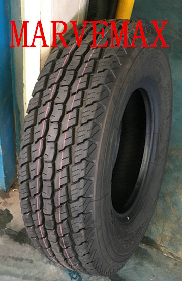 235/85r16 Good Quality Commercial with Gcc, DOT, ECE Truck&Bus Car Tyre