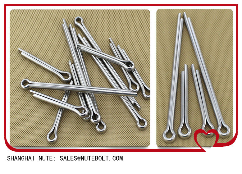 Split Pins DIN94 Stainless Steel A2 A4