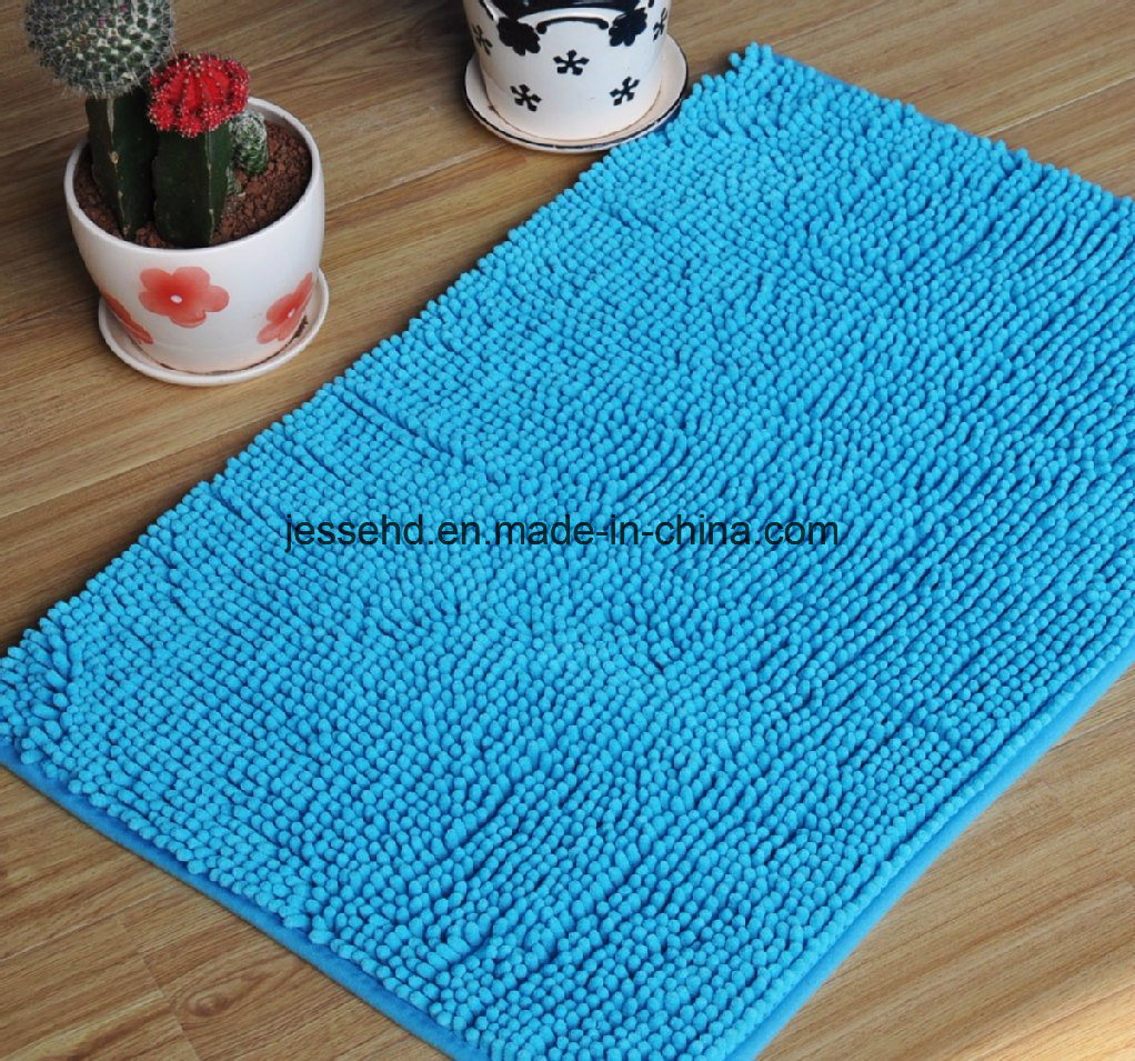 China Super Absorbent Dry Antiskid Mat for Living Room - China ...