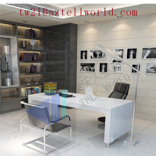 China Factory Directly Supply Modern Boss Director Office ...