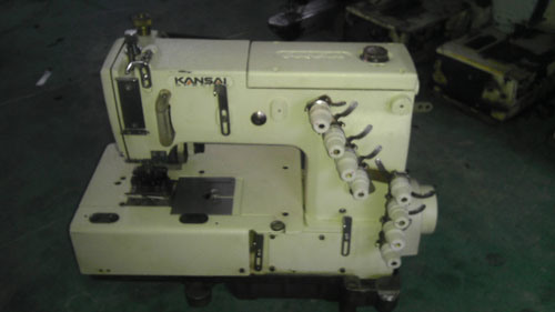 China Used Old Second Hand Original Japan Sewing Machine China Mesmerizing Second Sewing Machine