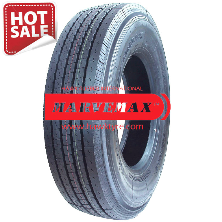 275/70r22.5 High Quality Truck and Bus Tire