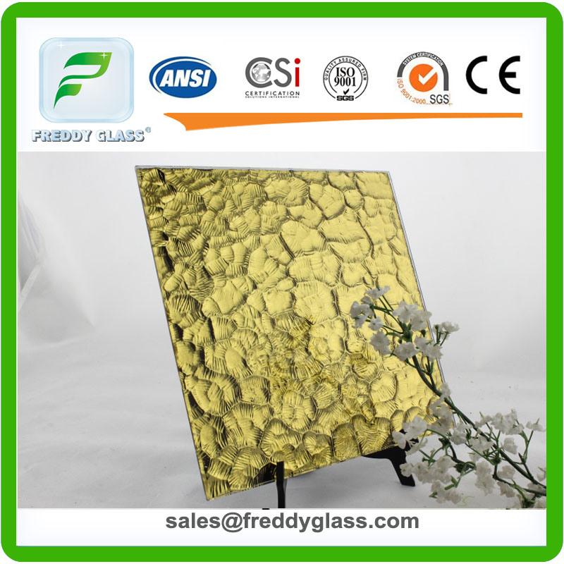 China Decorative Mirror/Cheap Wall Mirrors/Beveled Mirror Tiles/LED ...