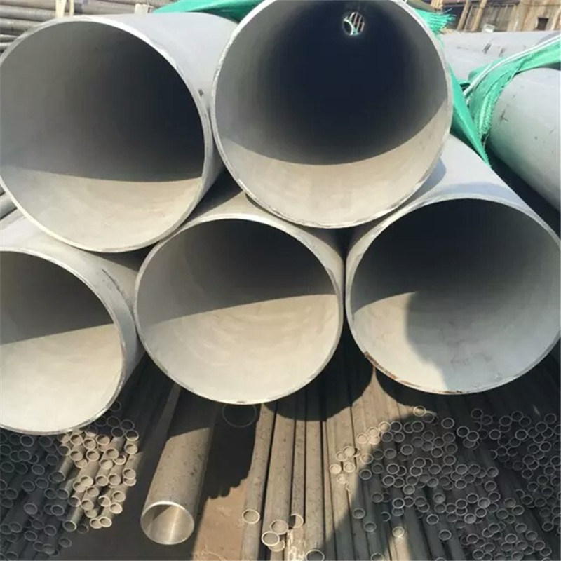 Stainless Steel Pipe Manufacture TP304 pictures & photos