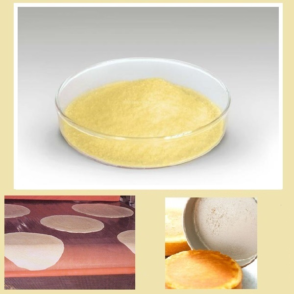 Food Grade Soy Lecithin Liquid Emulsifier GMO