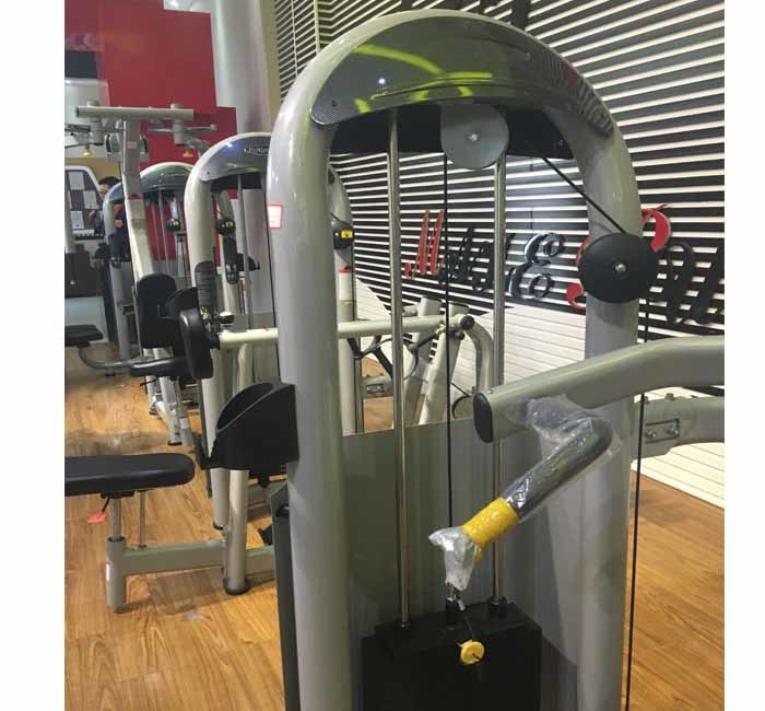 Commercial Fitness Equipment Seated Row Machine A6-004 pictures & photos