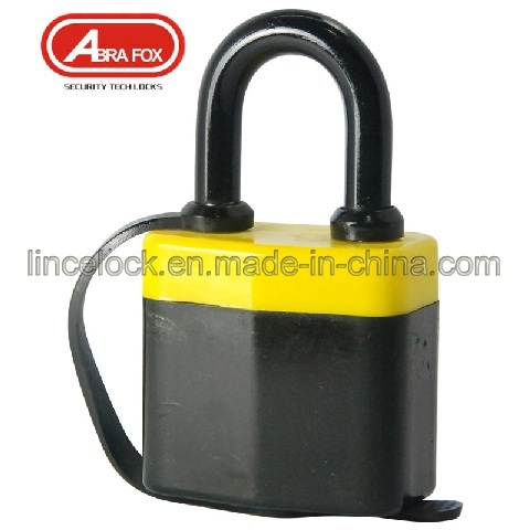 Waterproof Laminated Padlock/Waterproof Lock/Laminated Padlock (607) pictures & photos