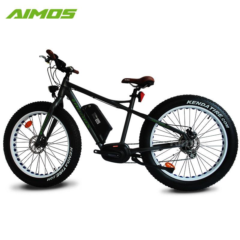 94ee8eb18d6 China E Bike 750 Watt Electric Bike Fat E Bike Photos & Pictures ...
