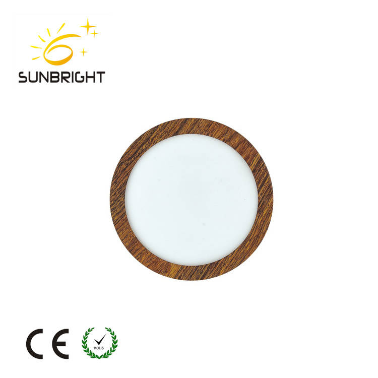 Multi Color LED Recessed Round Ceiling Lighting pictures & photos