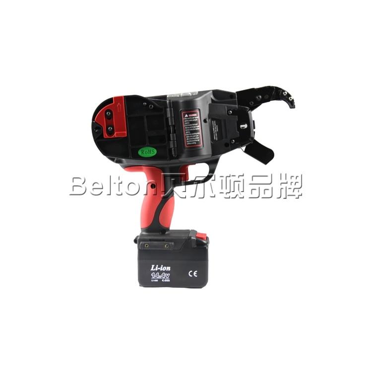China Portable Electric Tying Machine Rebar Wire Tie machine ...