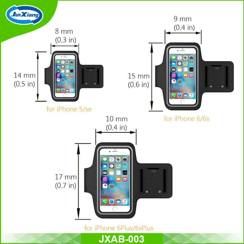Armband, High Quality Cell Phone Armband, Mobile Phone Accessories pictures & photos