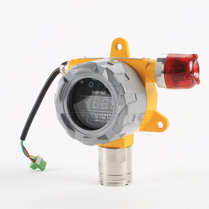 area gas monitor