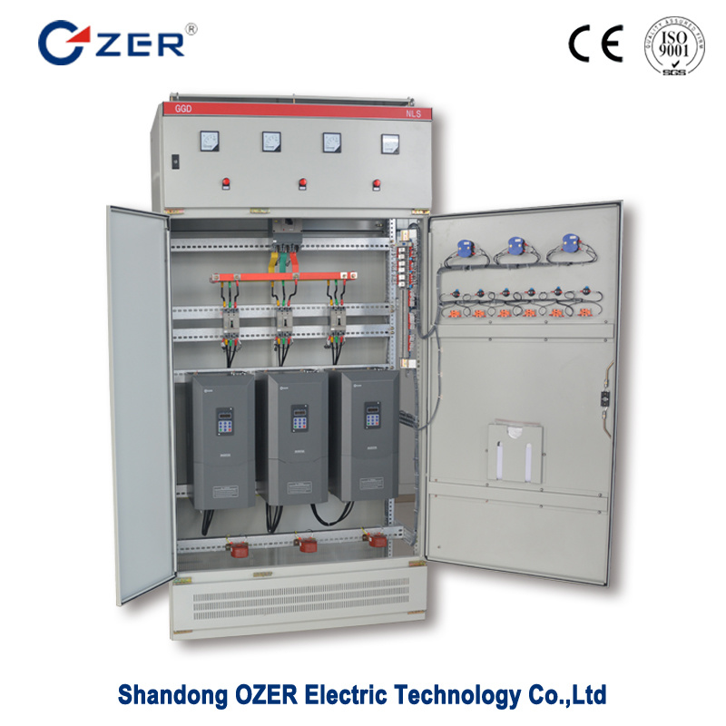 0.75kw 1.5kw 5.5kw AC Frequency Inverter Drive pictures & photos