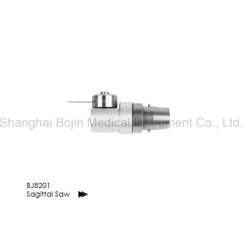 China Orthopedic Oscillating Saw Attachment for Surgical Drill ...