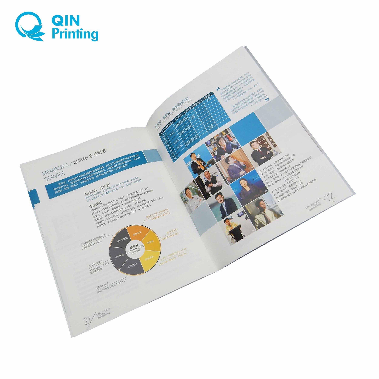 china make catalogues booklets leaflets pamphlets brochures photos