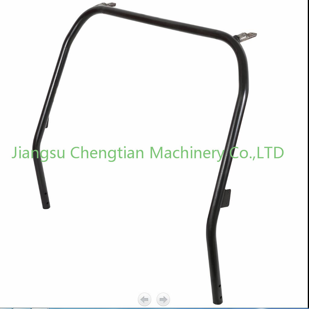China Customized Stamping Bending Welding Electroplating Painting ...
