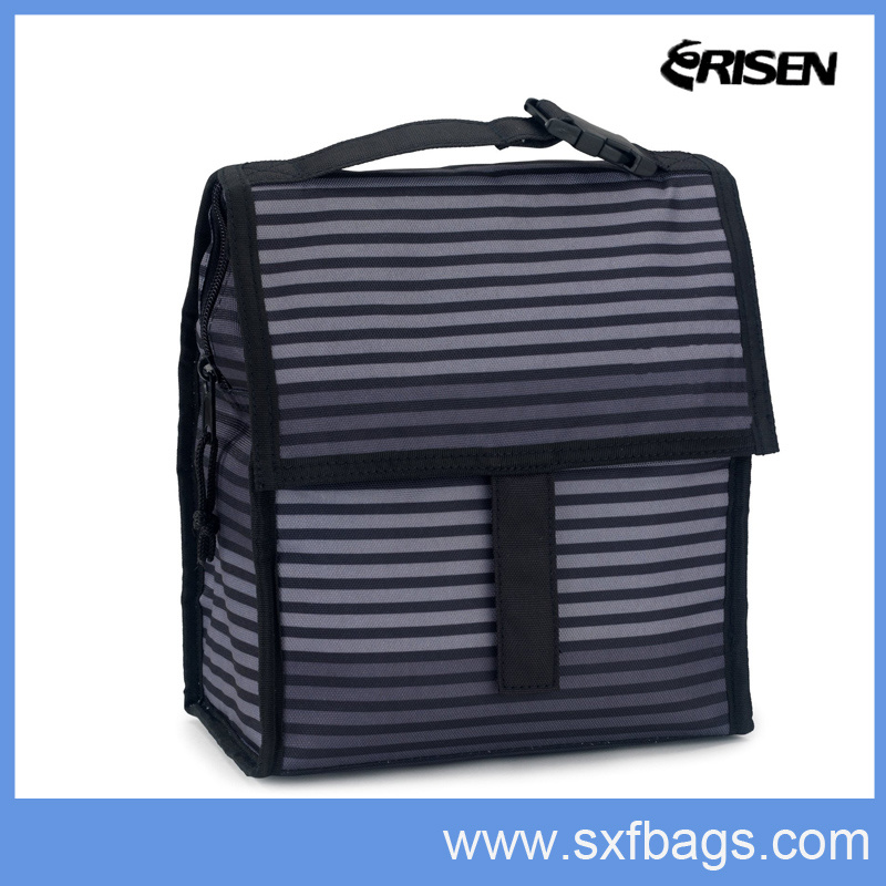 Promotion Travel Ice Cooler Bag Insulation Picnic Lunch Bag