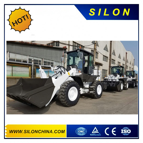 China 5t Wheel Loader with Cummins Engine (ZL50G) pictures & photos