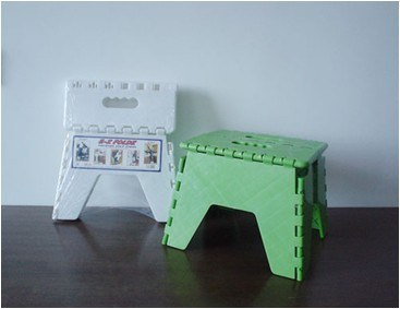 Groovy Hot Item Plastic Portable Folding Step Stool Tv0577 Pabps2019 Chair Design Images Pabps2019Com