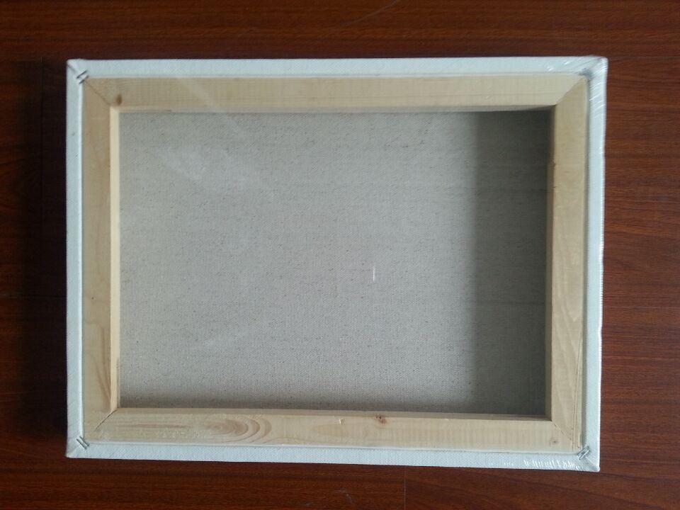 China Pinewood Stretched Canvas, Pinewood Frame Canvas Photos ...