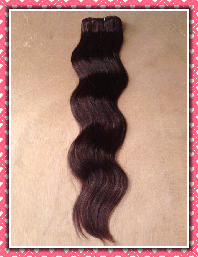 China Wholesale Price 100 Remy Hair Extensions Body Wave China