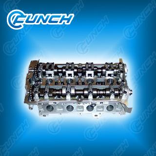 China VW Passat 20 Value Assembled Cylinder Head Amc 910025