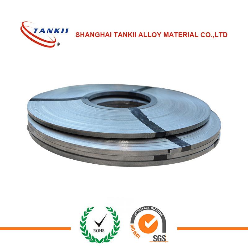 China Nichrome Heating Alloy Wire Nicr80/20 Ribbon/Strip/Tape ...