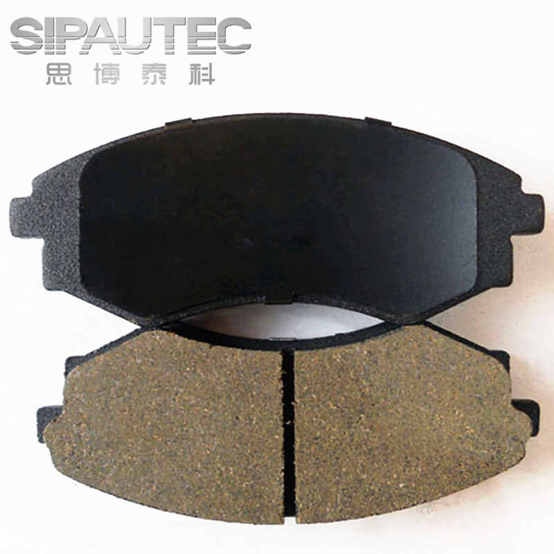 Wholesale Auto Parts Brake Pad (D700) for Hyundai/Nissan pictures & photos