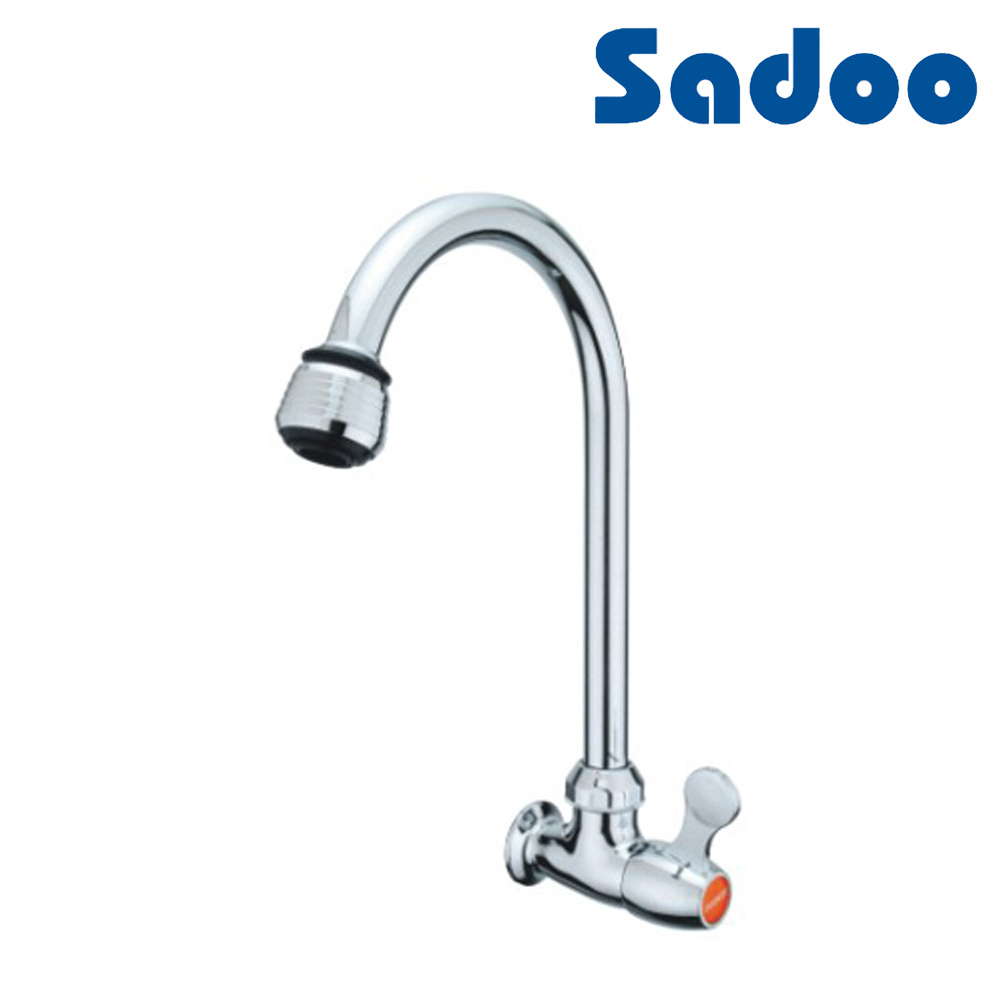 China Discount Plastic Kitchen Faucet (SD9553C) - China Plastic ...
