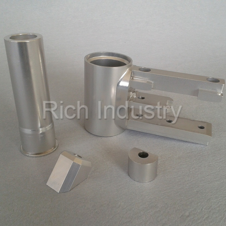 Connector Brass Part Brass Forging Parts