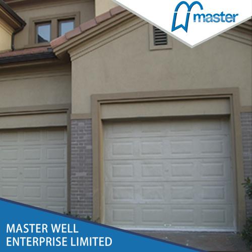 China Manual Opening Garage Door / Garage Doors With Pedestrian Door / Garage  Door With Small Door   China Garage Door Panels Price, Garage Door Price  Lowes