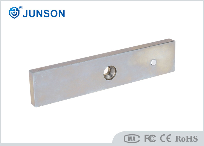 600 Lbs Single Door Magnetic Lock With Led Electromagnetic For Glass Doors Js 280s