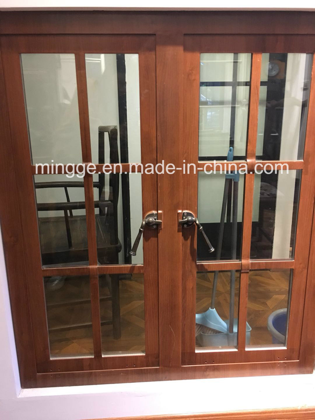 China Stainless Steel Window Grill Design Vintage Windows China