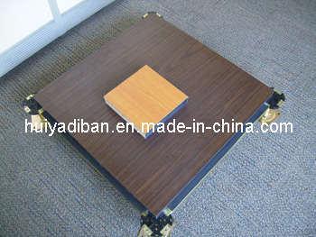 China Woodcore Raised Floor(HMD600 B) China Raised Floor