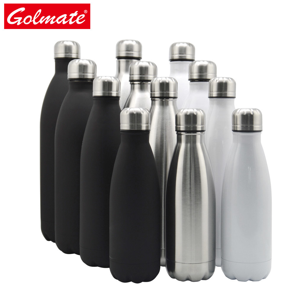 China Stainless Steel Bottle Manufacturers Us Baby Sport Straw 310ml Green Suppliers