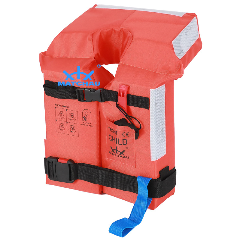 China High Quality Popular Foam Life Jacket For Child With Ceccsec