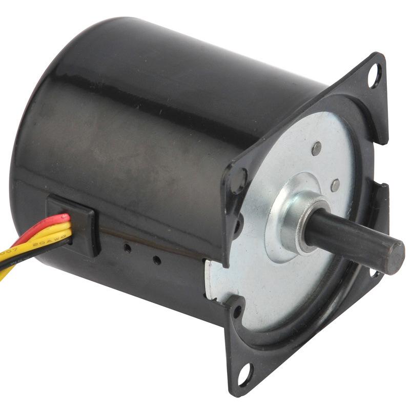 [Hot Item] 59mm Low Rpm AC Gear Motor Synchronous Motor