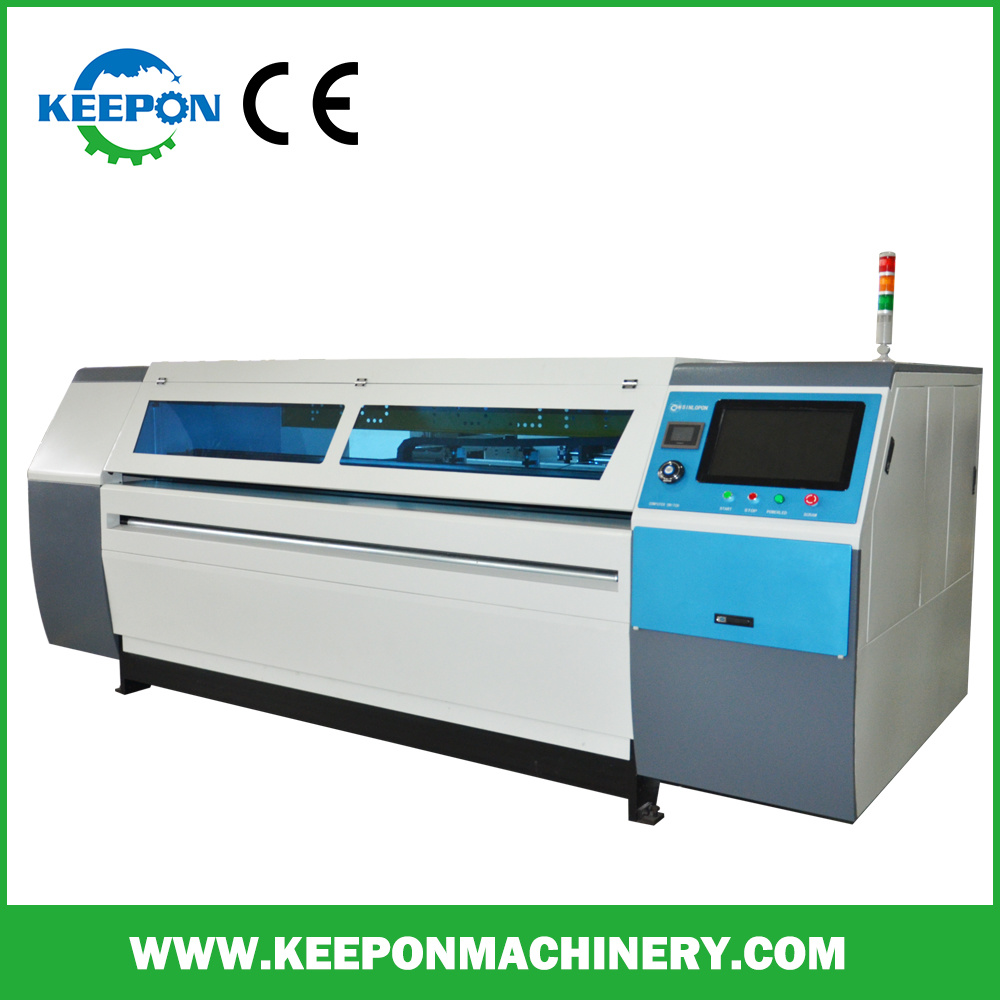 [Hot Item] Corrugated Box Carton Printing Machine with Digital Press