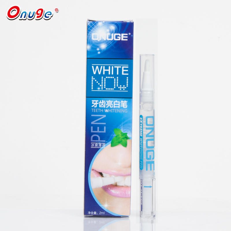 China Safe And Professional Teeth Whitening Gels Pen Whitning