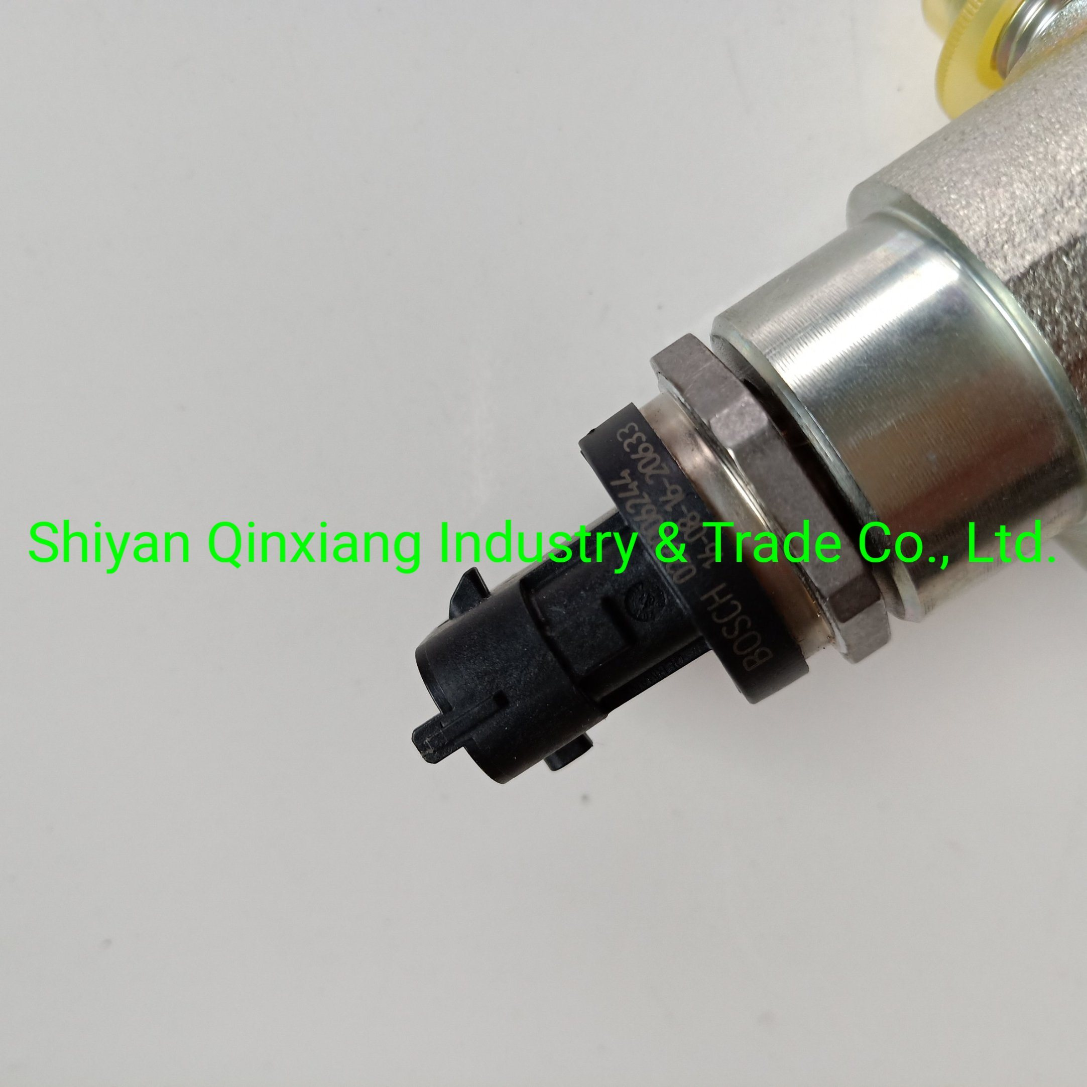 Genuine BOSCH Fuel Pressure Sensor 0281006244