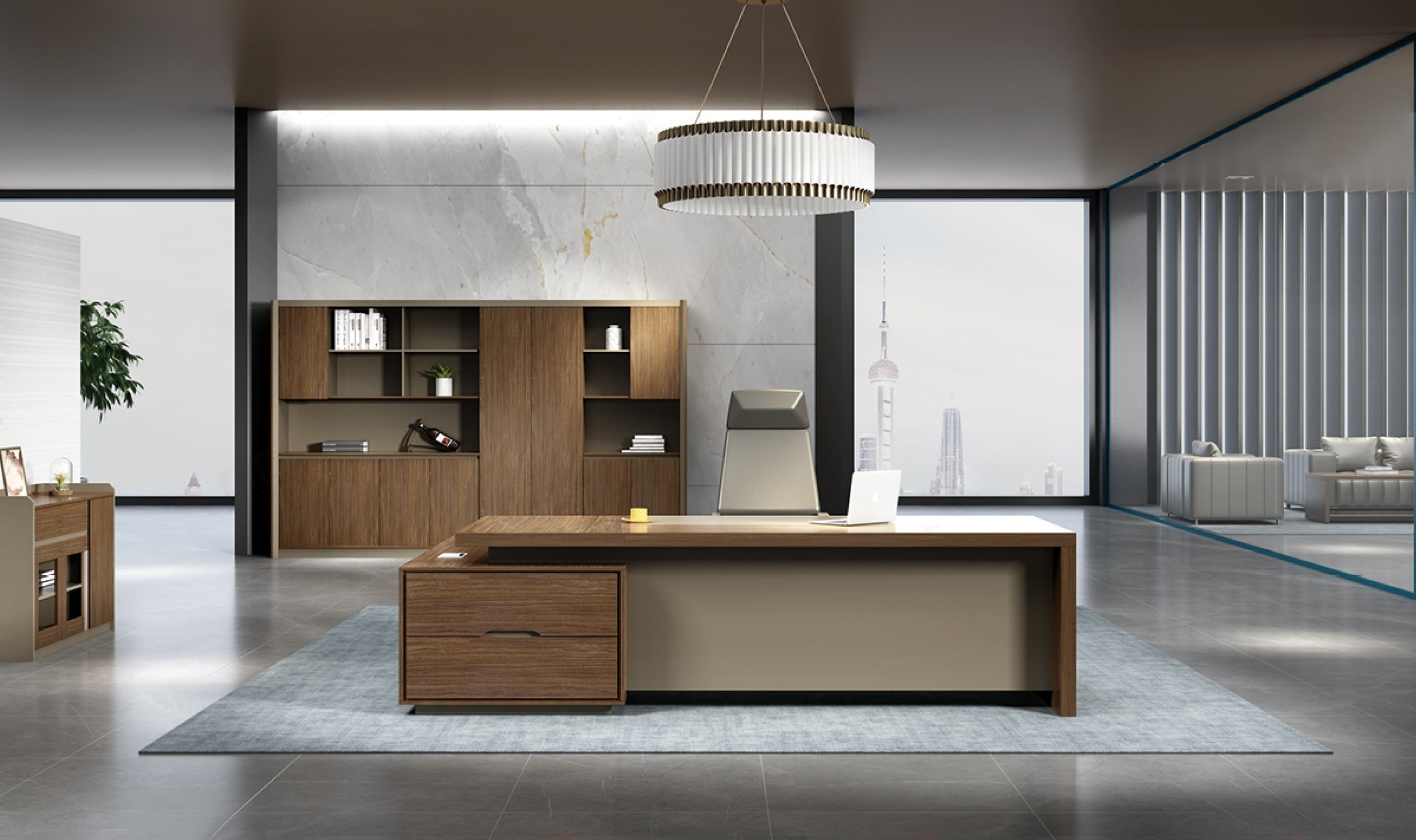 Modern Executive Office Ideas from image.made-in-china.com