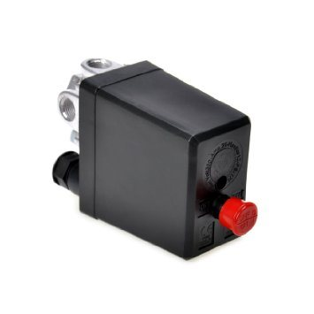 Air Compressor Parts Pressure Switch