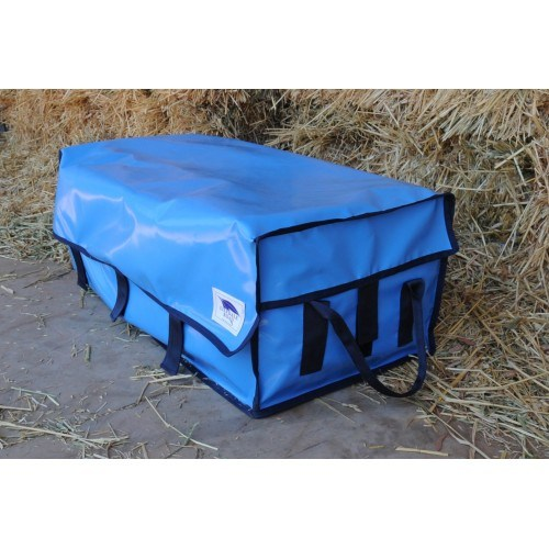 Hay Bale Bag With Waterproof Coating