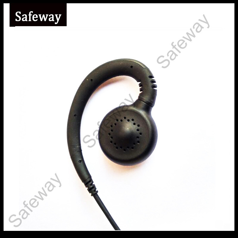 One Wire Walkie Talkie Earphone for Motorola Cls1410 pictures & photos