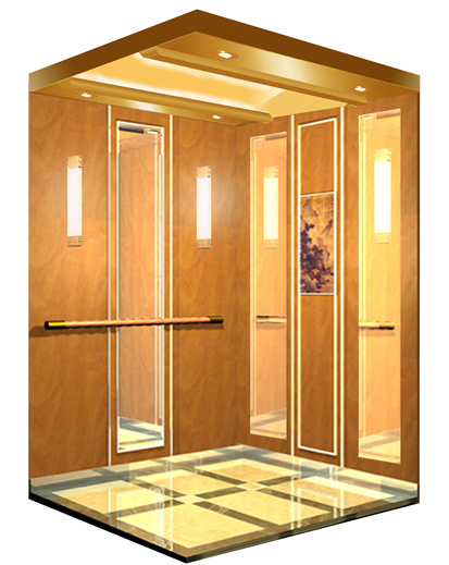 Passenger Elevator with High Quality